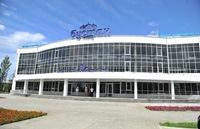 Универсиада 2013, спортивный комплекс «Бустан» и его инфраструктура