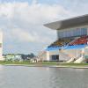 Универсиада 2013, Центр гребных видов спорта