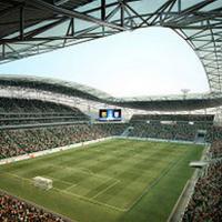 Футбольный стадион «Kazan-Арена»