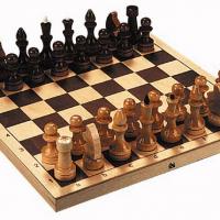 Шахматы один из видов спорта Универсиады-2013
