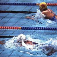 Универсиада-2013. Плавание