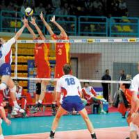 Универсиада-2013. Волейбол