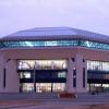 Баскетбольный спортивный комплекс «Баскет-холл»