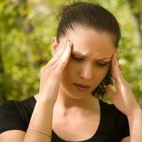 Внутричерепное давление (ВЧД) и ЛФК