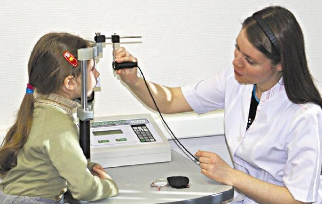 Близорукость и лечебная физическая культура (ЛФК) по данному заболеванию