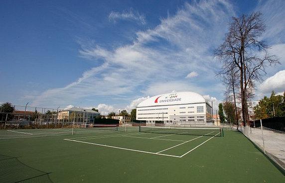 Академия тенниса имени Шамиля Тарпищева