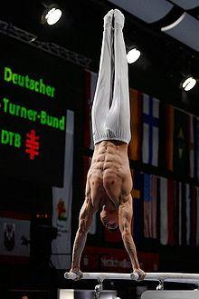 Спортивная гимнастика на Универсиаде 2013