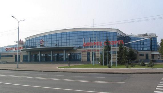 «Дворец спорта»