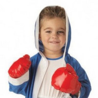 Бокс - искусство борьбы