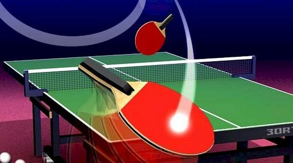 Настольный теннис (Пинг–Понг)