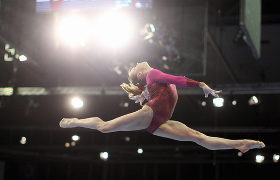 Универсиада – 2013. Спортивная гимнастика