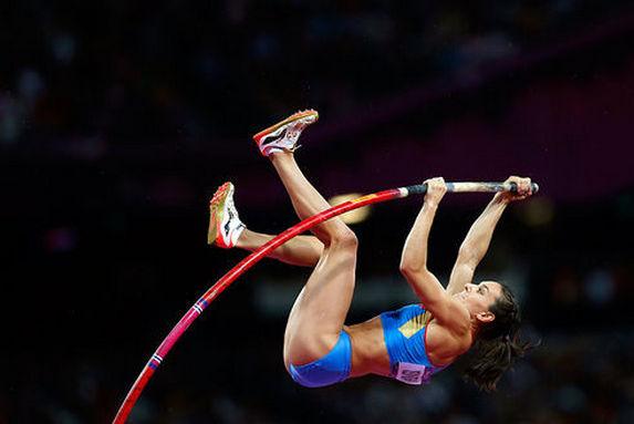 Универсиада-2013, легкая атлетика